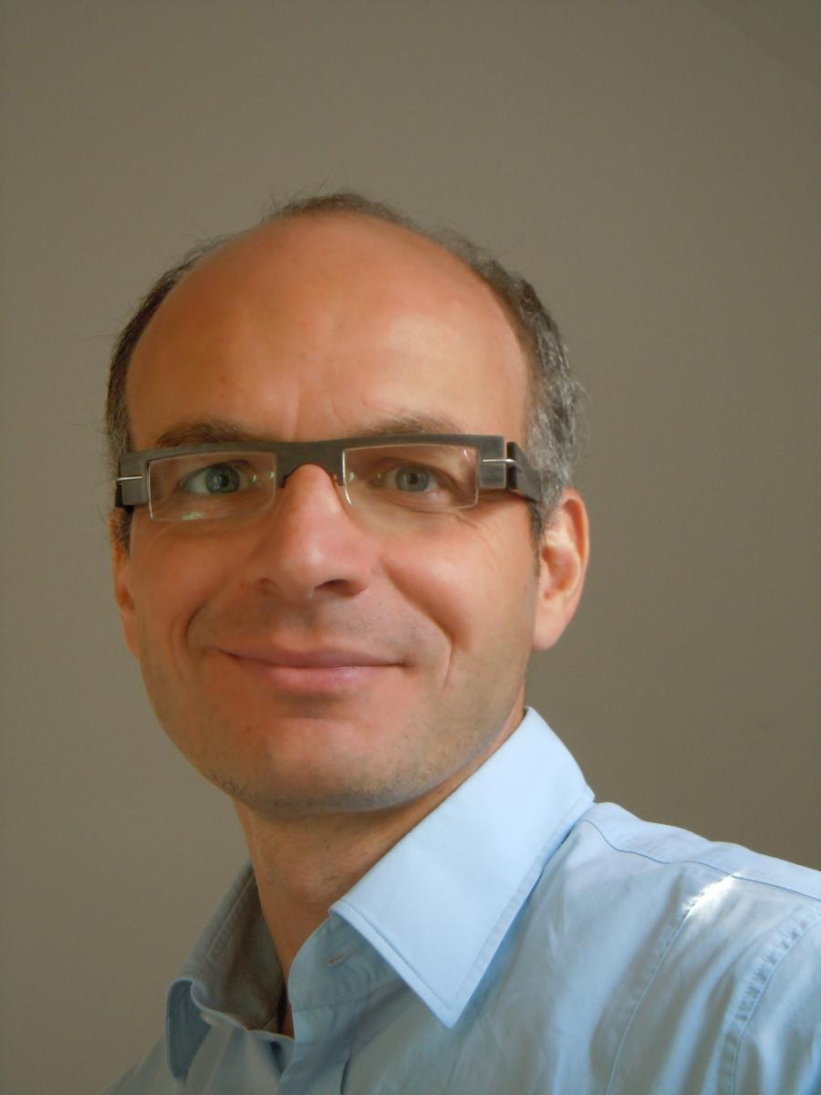 Peter Forceville